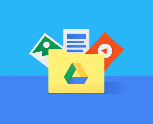 Google Drive Local Guides