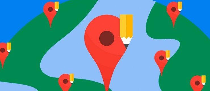 Google map maker cierra en 2017