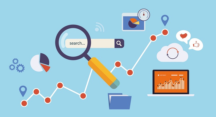 Search Engine Optimization. Posicionamiento SEO
