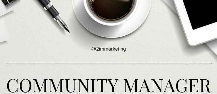 Qué es un Community Manager
