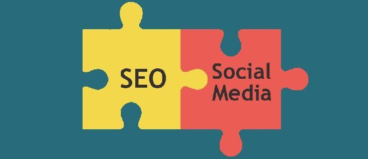 Factores que Influyen en el Posicionamiento SEO. Social Media