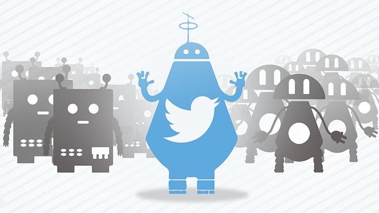 Bots en Redes Sociales