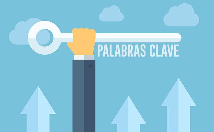 Keyword o Palabra Clave