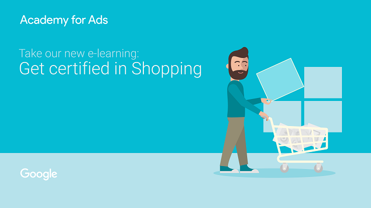 Google academy for ads