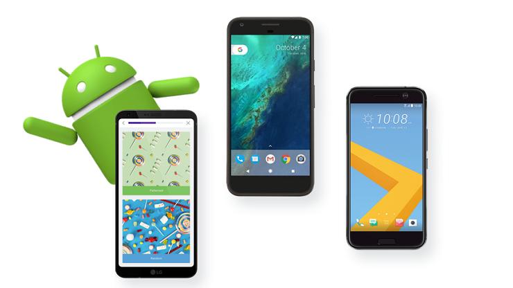 curso google android