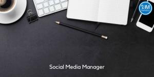 Curso social media manager