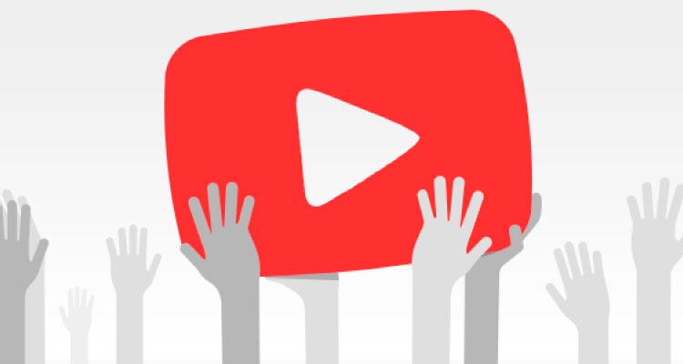 Cursos de Google de Youtube